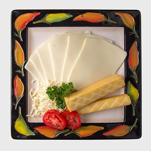 Mozzarella Cheese, Sliced