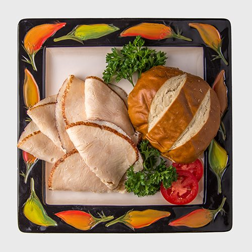 Chicken Breast, Sliced