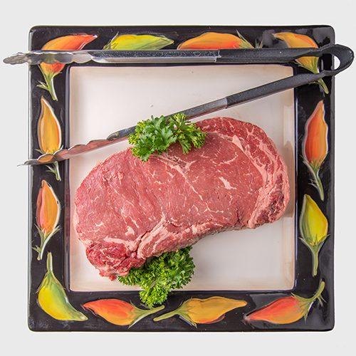 Spencer Steak
