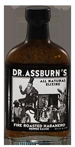 Dr. Assburns Pepper Sauce
