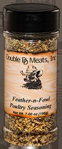 Double DD Poultry Seasoning