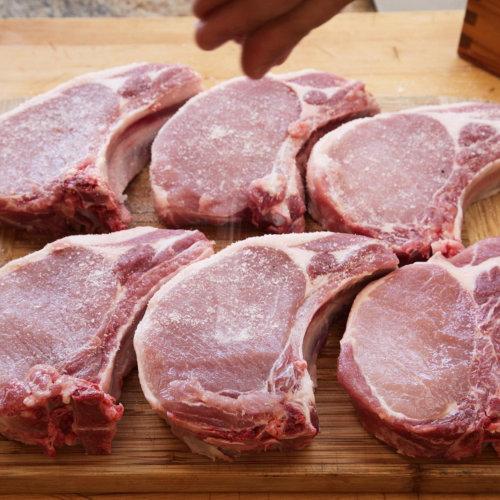 Pork-Cuts