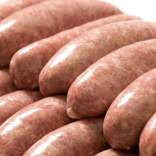 Pork-Sausages