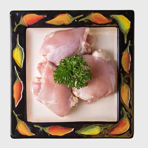 Chicken Thighs (Boneless)